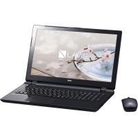 ■基本スペック:NEC LAVIE Note Standard NS150/DAB PC-NS150...