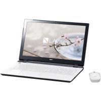 ■基本スペック:NEC LAVIE Note Standard NS150/DAW PC-NS150...