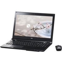 ■基本スペック:NEC LAVIE Note Standard NS350/DAB PC-NS350...