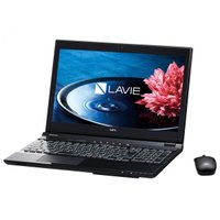 ■基本スペック:NEC NEC LAVIE Note Standard NS750/EAB PC-N...
