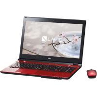 ■基本スペック:NEC LAVIE Note Standard NS550/DAR PC-NS550...