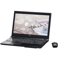 ■基本スペック:NEC LAVIE Note Standard NS750/DAB PC-NS750...