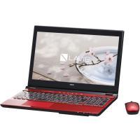 ■基本スペック:NEC LAVIE Note Standard NS750/DAR PC-NS750...