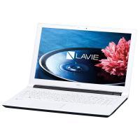 ■基本スペック:NEC LAVIE Note Standard NS100/E2W PC-NS100...