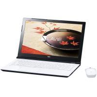 ■基本スペック:NEC LAVIE Note Standard NS150/FAW PC-NS150...