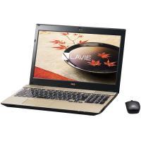 ■基本スペック:NEC LAVIE Note Standard NS750/FAG PC-NS750...