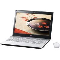 ■基本スペック:NEC LAVIE Note Standard NS750/FAW PC-NS750...