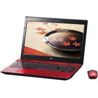 ■基本スペック:NEC LAVIE Note Standard NS750/FAR PC-NS750...