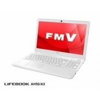 ■基本スペック:富士通 FMV LIFEBOOK AH50/A3 FMVA50A3WP ■液晶サイズ...