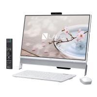■基本スペック:NEC LAVIE Desk All-in-one DA370/DAW PC-DA3...