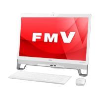 ■基本スペック:富士通 FMV ESPRIMO FH52/A3 FMVF52A3W [スノーホワイト...