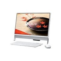 ■基本スペック:NEC LAVIE Desk All-in-one DA350/FAW PC-DA3...