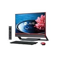 ■基本スペック:NEC LAVIE Desk All-in-one DA770/EAR PC-DA7...