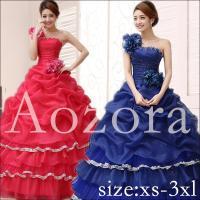 ◆状態:新品未使用 【カラードレス 結婚式 ワンピース パーティードレス】  ■ドレスサイズ(cm)...