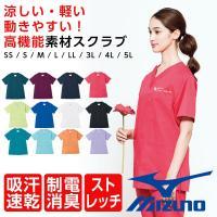 スポーツメーカー Mizuno との コラボ商品である、ミズノスクラブ。 スポーツ力学を応用した独自...