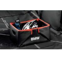 BMW純正 ラゲッジ・コンパートメント・ボックス ブラック/レッド(Sport)