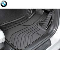 BMW純正 オール・ウェザー・フロア・マット・セット(フロント)(右ハンドル車用)(F20/F22/F23/F87)