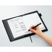 手書き・手間なし・デジタル化。撮影やスキャン不要の手書きデジタルノート。