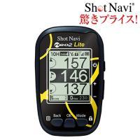 ショットナビ ネオ2 ライト/ shot navi neo2 Lite /NEO2(ゴルフナビ/GP...