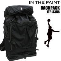 バスケットボールも収納可能 機能性抜群バックパック  ●サイズ W34cm×H80cm×D21cm ...