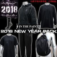 毎年大好評の2018年福袋! 今年はクールなブラックカラー6点入りの数量限定販売  内容 1.Tシャ...