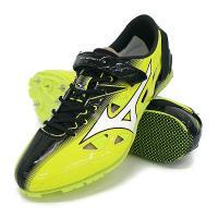 脚力の強いパワースプリンター、ハードラーへ。 反発性×グリップ性を重視した短距離専用モデル。 ●カラ...