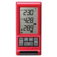 プロギア RED EYES POCKET HS-110 ヘッドスピード測定器