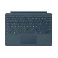 総合通販PREMOA - マイクロソフト FFP-00039 コバルトブルー Surface Pro Signature [キーボード付きカバー(Surface Pro / Surface Pro 4 / Surface Pro 3用)]|Yahoo!ショッピング