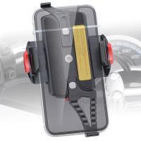 デイトナ D92601 スマートフォンホルダーWIDE IH-550D リジット