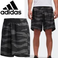 ハーフパンツ メンズ アディダス adidas RUNグラフィックショーツ スポーツウェア ランニング ジョギング トレーニング 男性用 短パン 半ズボン ボトムス /FYR30