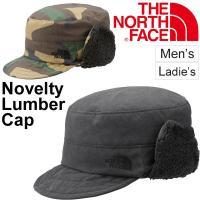 ノースフェイス(THE NORTH FACE)から、男女兼用の防寒キャップです。  裏地にマイクロフ...