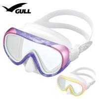 【GULL ココホワイトシリコン GM-1232】  水中でも遊びゴコロを忘れたくない大人の女性に ...