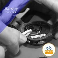 ◆ゆったりプラン   《店頭へ商品到着日より11〜14日で電池交換作業が完了するプラン》   ◆ご注...
