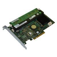 商品名:DELL PERC 5/i  SAS RAIDコントローラ  状態:中古品。動作確認済みです