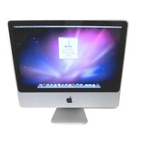 ■商品名: Apple iMac A1224 ■CPU: Core2Duo-2.0GHz ■メモリー...