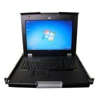 商品名:HP TFT7600ラックマウント型キーボード/モニター(AZ882A/612371-291...