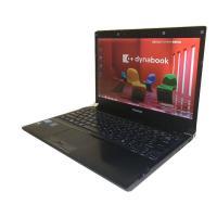 ■商品名: 東芝 Dynabook RX3 SN266E/3HD  ■CPU: Core i5-56...