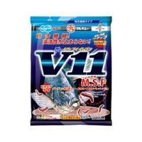 ●マルキユー独自の新開発、オキアミを模した視覚集魚&未来型<超摂餌ペレット>の『M.S.P(マルキユ...
