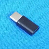 MicroUSB から USB-C に変換するアダプタです。  ※この商品は普通郵便での発送になりま...