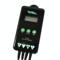 温度と照明を管理する!  ・見やすいデジタル表示! ・制御温度20℃〜50℃まで。  ・温度と照明を...