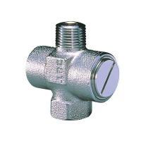 【仕様】 (1)使用圧力:0.75MPa(最大) (2)使用流体:水道水・温水 (3)使用温度:0....