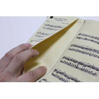 【送料込み価格】 ピアノライン ペンケース ダブル ペンケース Piano Line  2つ折り ダブルペンケース  (ブック型)