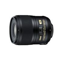 Nikon AF-S Micro NIKKOR 60mm F2.8G ED ◆無限遠から至近(等倍)...