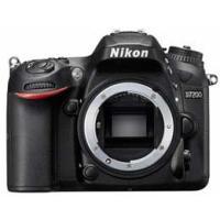 ニコン D7200 ◆画像処理エンジンEXPEED 4の採用とバッファー容量の拡大により、連続撮影可...