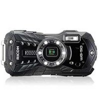リコー WG-50  ◆広角28mm※からの光学5倍ズームを搭載。 ◆高精細でクリアな画像。  有効...