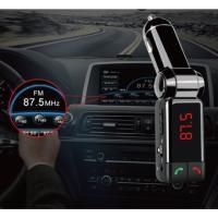 ■音楽もBluetoothでハンズフリー会話も楽しめちゃいます!車内で使える!  ■トランスミッター...
