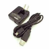 ■屋内100V用AC電源アダプターとドライブマン専用USBタイプケーブルのセット ■対応:720α(...