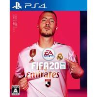 【新品】【特典付】PS4 FIFA 20