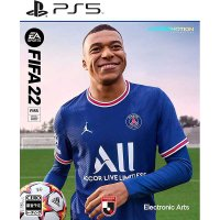 【新品】PS5 FIFA 22