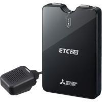○三菱電機 アンテナ分離型(GPS・スピーカー内蔵)ETC2.0車載器(一般車向け) EP-E216...
